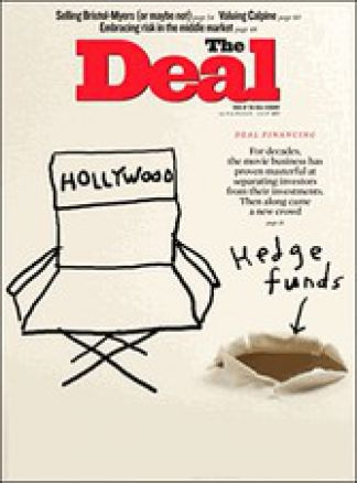 Deal, The 1/2014
