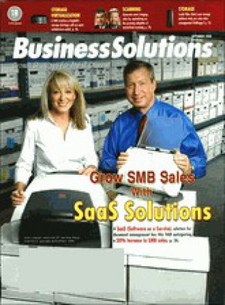 Business Solutions 1/2014