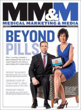 Medical Marketing & Media 1/2014