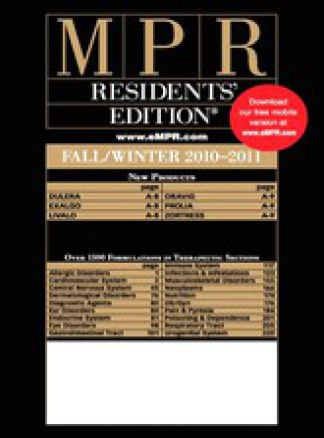 MPR Residents' Edition 1/2014
