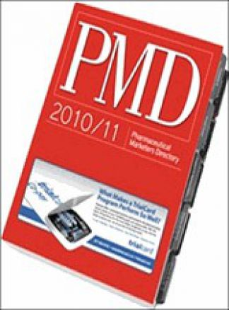 Pharmaceutical Marketers Directory 1/2014