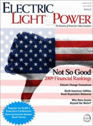 Electric Light & Power 1/2014