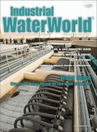 Industrial WaterWorld 1/2014