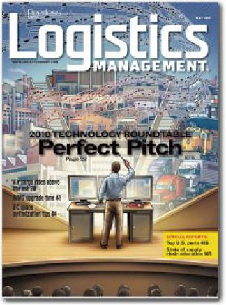 Logistics Management 1/2014
