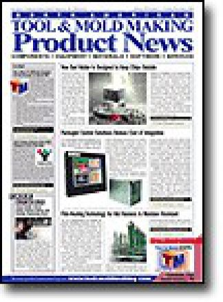 North American Tool & Mold Making Product News 1/2014