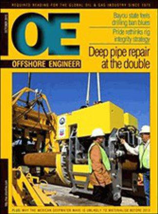 Offshore Engineer 1/2014
