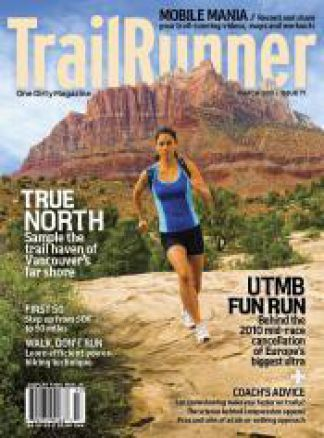 Trail Runner 1/2014