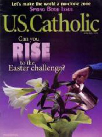U.S. Catholic 1/2014