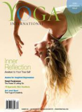 Yoga International 1/2014