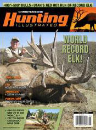 Hunting Illustrated 1/2014