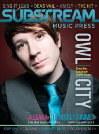 Substream Music Press 1/2014