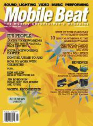 Mobile Beat Magazine 1/2014