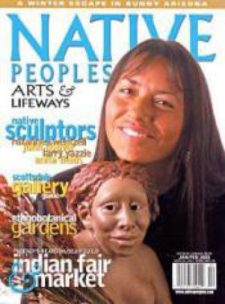 Native Peoples 1/2014