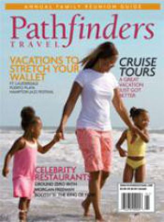 Pathfinders Travel 1/2014