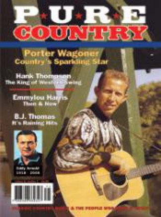 Pure Country 1/2014