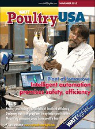 Poultry USA 1/2014