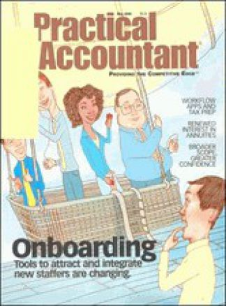 Practical Accountant 1/2014