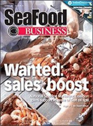 SeaFood Business 1/2014
