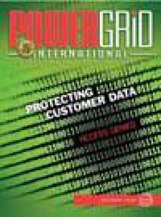 Utility Automation & Engineering T&D 1/2014