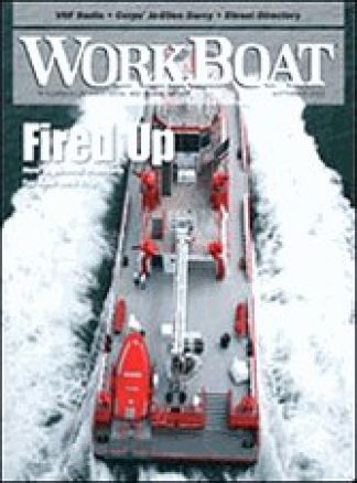 WorkBoat 1/2014