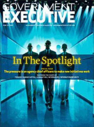 Government Executive 1/2014