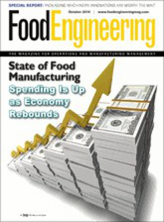 Food Engineering 1/2014