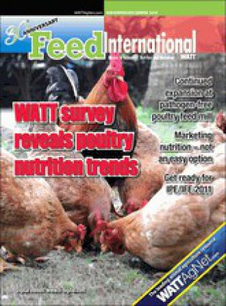 Feed International 1/2014