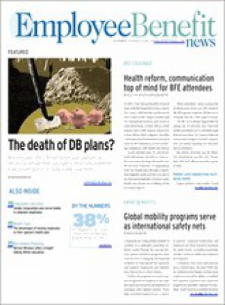 Employee Benefit News 1/2014