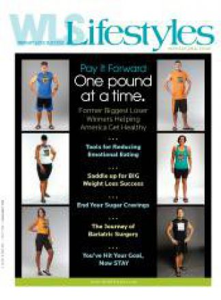 Weight Loss Success Lifestyles 1/2014