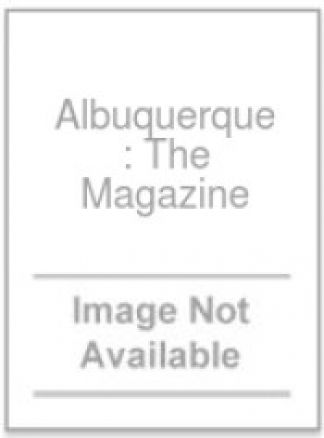 Albuquerque : The Magazine 1/2014
