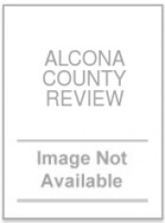Alcona County Review 1/2014