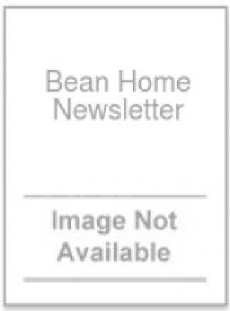 Bean Home Newsletter 1/2014