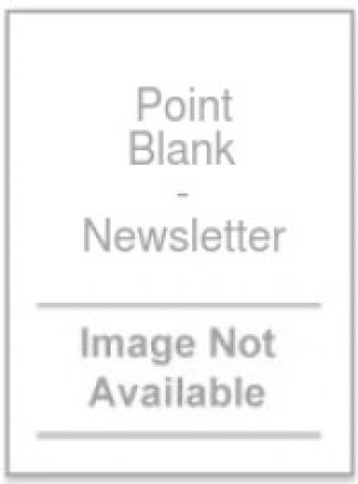 Point Blank - Newsletter 1/2014
