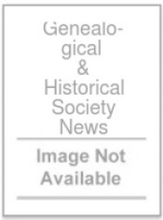 Columbine Genealogical & Historical Society News 1/2014