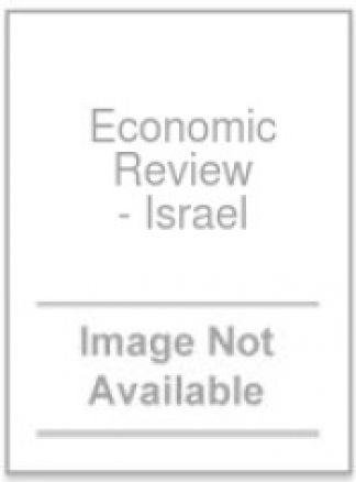 Economic Review - Israel 1/2014