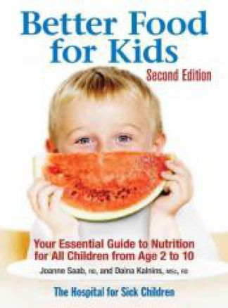 Better Food for Kids 1/2014