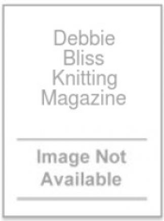 Debbie Bliss Knitting Magazine 1/2014