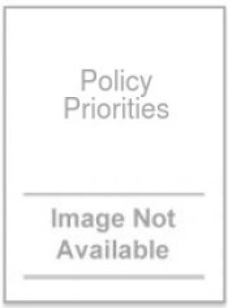 Policy Priorities 1/2014