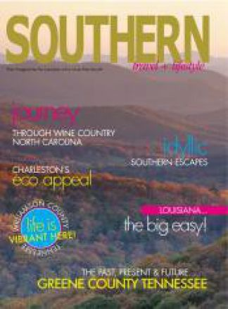 Southern Travel & Lifestyles 1/2014