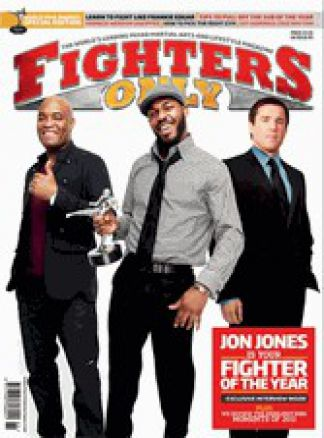 Fighter's Only 1/2014