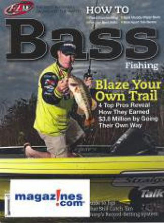 FLW Bass Fishing 1/2014