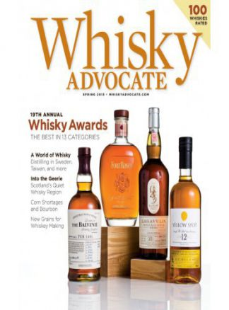 Whisky Advocate 1/2014