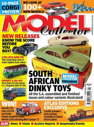 Model Collector 1/2014