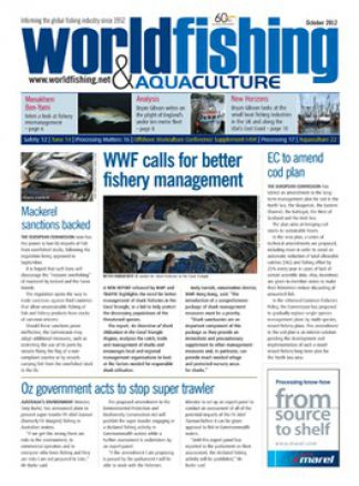 World Fishing 1/2014