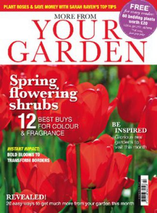 Gardens Monthly 1/2014
