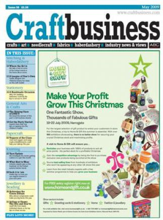 Craft Business 1/2014