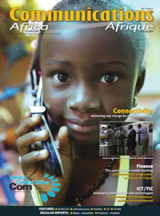 Communications Africa 1/2014