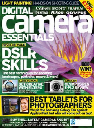 Digital Camera Essentials 1/2014