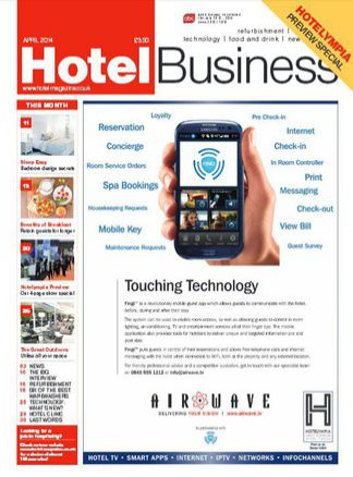 Hotel Business 1/2014