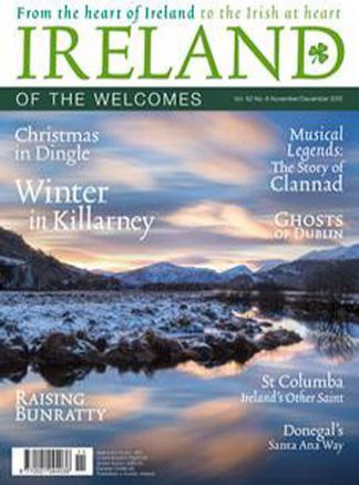 Ireland of the Welcomes 1/2014